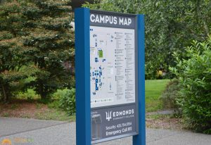 Wayfinding Signs map directory wayfinding outdoor post panel 300x206